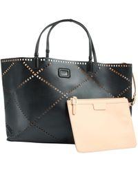 Roger Vivier - Leather Handbag - Lyst