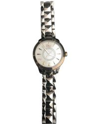 Dior - Pre-owned Viii Watch - Lyst