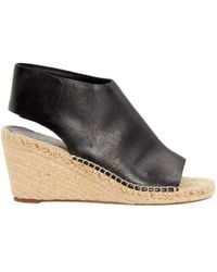 47a06351744 Lyst - Céline Black Leather Lace Ups in Black