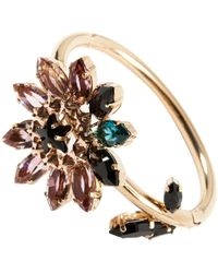 Sonia Rykiel - Gold Metal Bracelet - Lyst