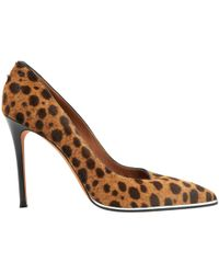 Givenchy - Pre-owned Pony-style Calfskin Heels - Lyst