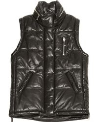 Barbara Bui - Pre-owned Leather Jacket - Lyst
