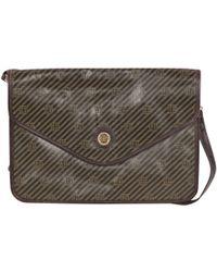 Emilio Pucci - Pre-owned Leather Handbag - Lyst