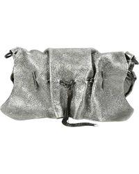 Roberto Cavalli - Leather Mini Bag - Lyst