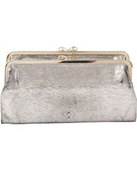 Anya Hindmarch - Leather Purse - Lyst