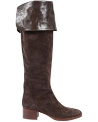 Chloé - Pre-owned Riding Boots - Lyst