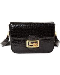 Céline - Pre-owned Exotic Leathers Handbag - Lyst