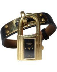 Hermès - Kelly Watch - Lyst