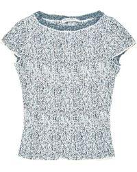 759c0ee7 Women's Dior T-shirts On Sale - Lyst