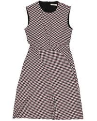 Céline - Pre-owned Mid-length Dress - Lyst