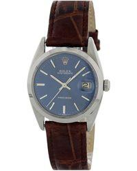 Rolex - Watch - Lyst