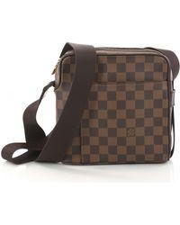 The Row Pre-owned - Cloth handbag XvCQOGVq