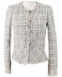 Chanel - Jacket - Lyst