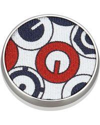 Hermès - Ecru Metal Pins & Brooches - Lyst