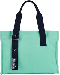 Vilebrequin - Small Cotton Beach Bag Solid - Lyst