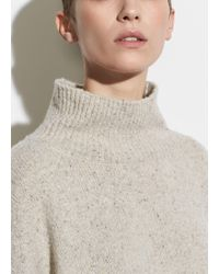 Vince - Oversized Turtleneck - Lyst