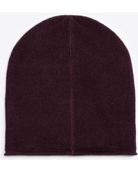 Vince | Wool And Cashmere Beanie | Lyst