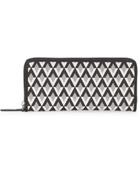 Vince Camuto - Linn – Printed Wallet - Lyst