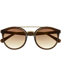 Vince Camuto - Brow Bar Sunglasses - Lyst