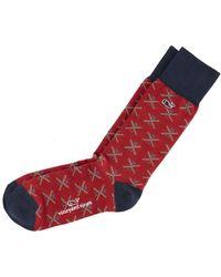 Vineyard Vines - Crossed Skis Icon Socks - Lyst