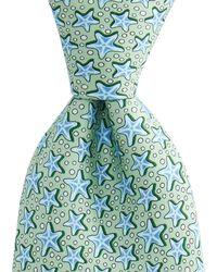 Vineyard Vines - 20th Anniversary Starfish Tie - Lyst