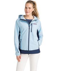 Vineyard Vines - Nor'easter Shell - Lyst