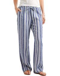 Vineyard Vines - Sailing Stripe Pull-on Pants - Lyst