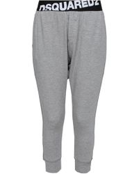 DSquared² | Pyjama Trousers | Lyst