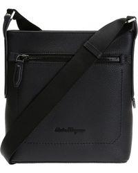 Ferragamo - 'firenze' Shoulder Bag - Lyst