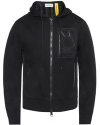590bff6d7b2d Lyst - Moncler X Craig Green Connor Down Jacket in Black for Men