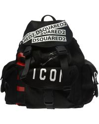DSquared² - Multi-purpose Backpack - Lyst