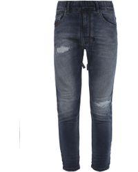 DIESEL - 'narrot-ne' Jeans - Lyst