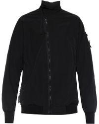 Julius - Asymmetrical Jacket - Lyst
