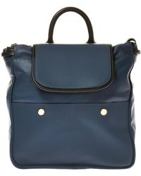 Marni - Leather Backpack - Lyst