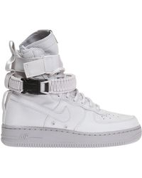 Nike - 'sf Air Force 1' High-top Trainers - Lyst