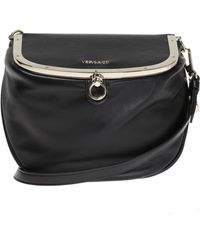 Versace -  metalways  Shoulder Bag - Lyst 1e34ef3f9da05