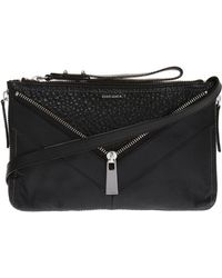DIESEL - 'le-littsyy' Shoulder Bag - Lyst