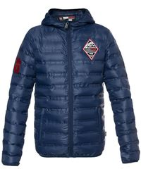 Philipp Plein - Quilted Jacket - Lyst