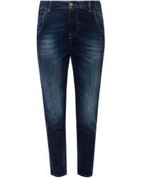 DIESEL - 'fayza-evo' Jeans - Lyst