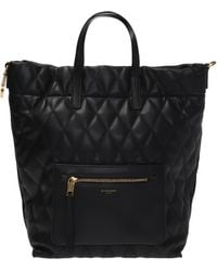 Givenchy - Quilted Backpack - Lyst