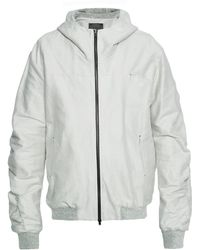 Lost & Found | Hooded Jacket | Lyst
