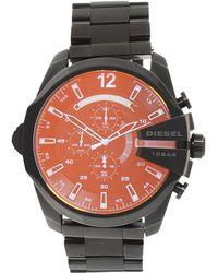 DIESEL - Holograph Watch - Lyst
