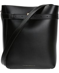 Victoria Beckham - 'twin Bucket' Shoulder Bag - Lyst