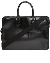 Berluti - 'deux Jours' Shoulder Bag - Lyst