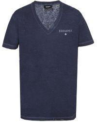 DSquared² | Logo T-shirt | Lyst
