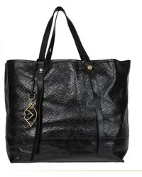 See By Chloé - Leather Shopper Bag - Lyst