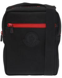 70eff1c41ee Moncler -  pascal  Shoulder Bag - Lyst