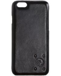 DIESEL - Leather Iphone 6/6s Case - Lyst