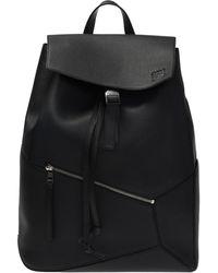 Loewe - 'puzzle' Branded Backpack - Lyst