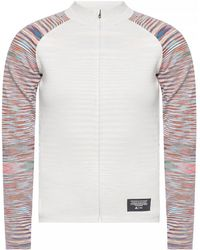 20b210d5e2a1 adidas Puffer Jacket By Adidas Originals in Pink - Lyst